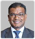 Dr Dhan Thiruchelvam