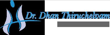 Dr. Dhan Thiruchelvam