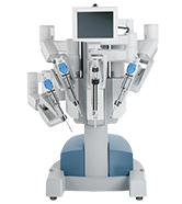 Robotic Bariatric and Gastric Surgery